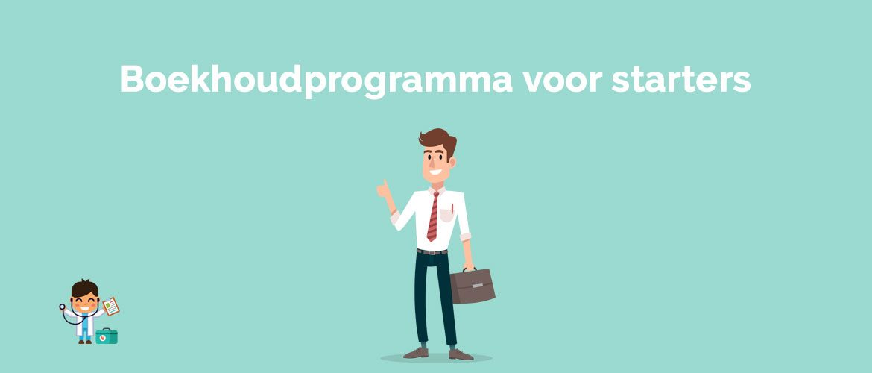 beste gratis boekhoudprogramma 2019