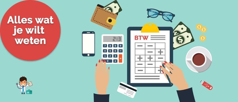 Hoe doe ik BTW-aangifte